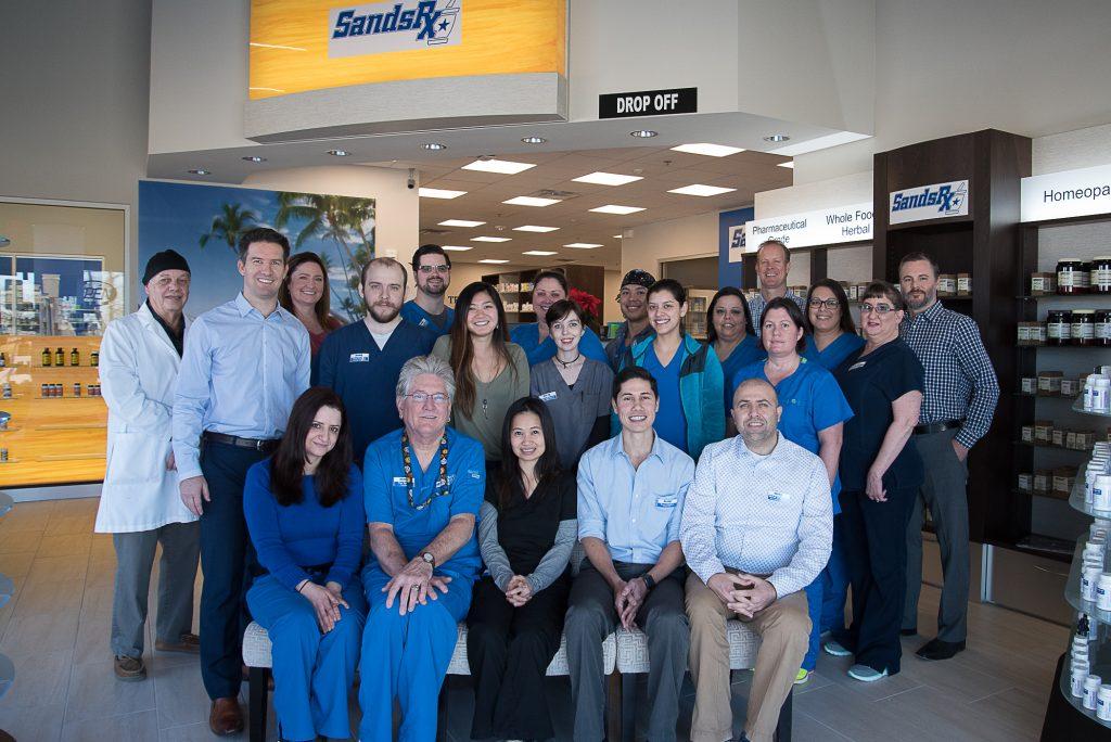 Compounding Pharmacy Dallas