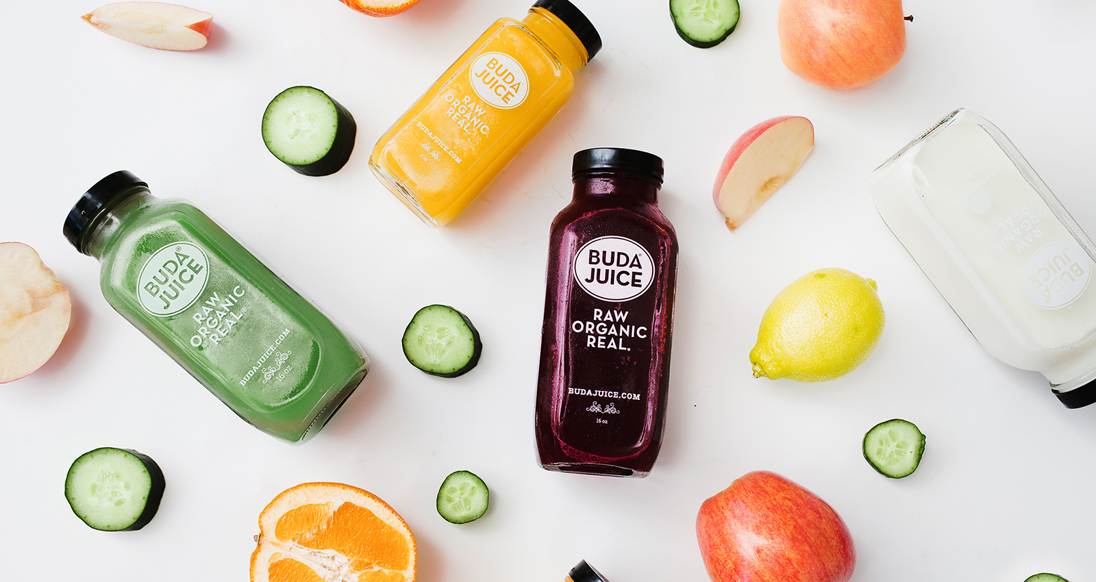 SandsRx Now Has Buda Juice