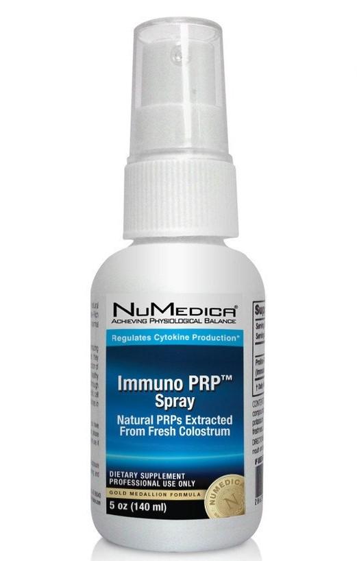 NuMedica Immuno PRP Spray by NuMedica